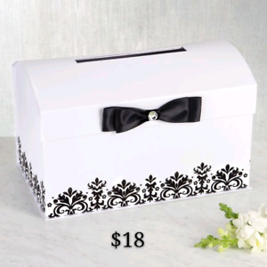 Money box tea ceremony decor wedding planner  sc 1 st  Kijiji & Wedding Money Box | Find Other Items in Toronto (GTA) | Kijiji ... Aboutintivar.Com