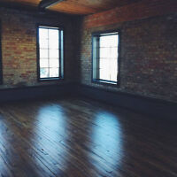 Wallstreet Common - coworking, and office space