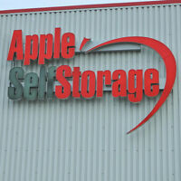 APPLE SELF STORAGE SUMMER SALE!