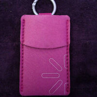 iPod pouch or card holder