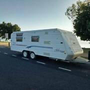 Jayco Heritage Trinity Beach Cairns City Preview