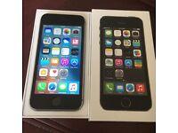 Apple iPhone 5s 16gb. Unlocked