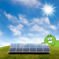 Looking To Reduce Your Hydro Bill? GreenFoot Solar Solutions.