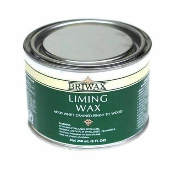Briwax Liming Wax 250 ml