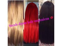 S-J Hair extensions MOBILE