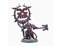 Warhammer Khorne bloodbound secrator