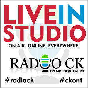Radio CK is here to promote you