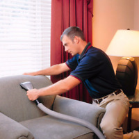 TRUCKMOUNT HOT DEEP STEAM CARPET AND UPHOLSTERY CLEANING SERVIC