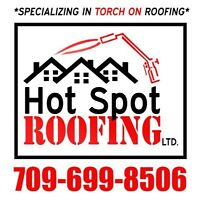 HOT SPOT ROOFING - HIRING