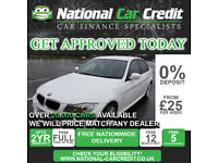 BMW 3 SERIES 320d M Sport (white) 2010