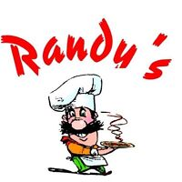 Randy's Pizza Sackville is looking for a driver.