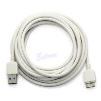 Samsung Note cable - 10' long - NEW