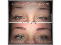 LIFT YOUR FACE WITH 3D EYEBROWS Semi Permanent Makeup with EPIBROW