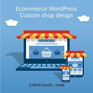Web Site Design Edmonton Edmonton Area image 1
