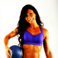 Certified Personal Trainer-Fitness Athlete/Competitor
