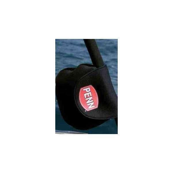Penn Neoprene Spinning Reel Cover - Select Size -
