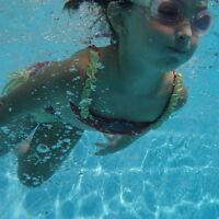 Private Swimming Lesson