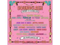 Sound Clash ticket Southampton £20