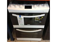 ***NEW Zanussi 55cm wide gas cooker for SALE with 1 year guarantee***