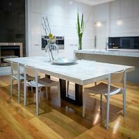 WANTED White Dining Room Table