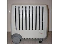 Dimplex - electric oil heater