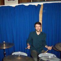 Blues/Rockabilly Drummer looking for jam or gigging