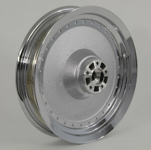 Roue arriere sportster 04 shat 3/4
