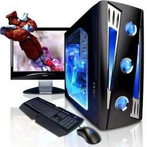 NEUF Ordinateur GAMER * Custom GAMING PC sur mesure