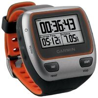 Garmin Forerunner 310XT triathlon GPS watch