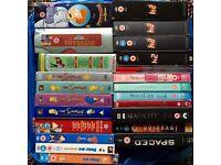 Twenty Three DVD Boxsets