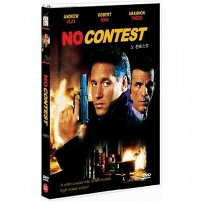 No Contest (1994) DVD - Shannon Tweed (New & Sealed)