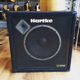 Harke 1x15 300 Watt Bass Cab