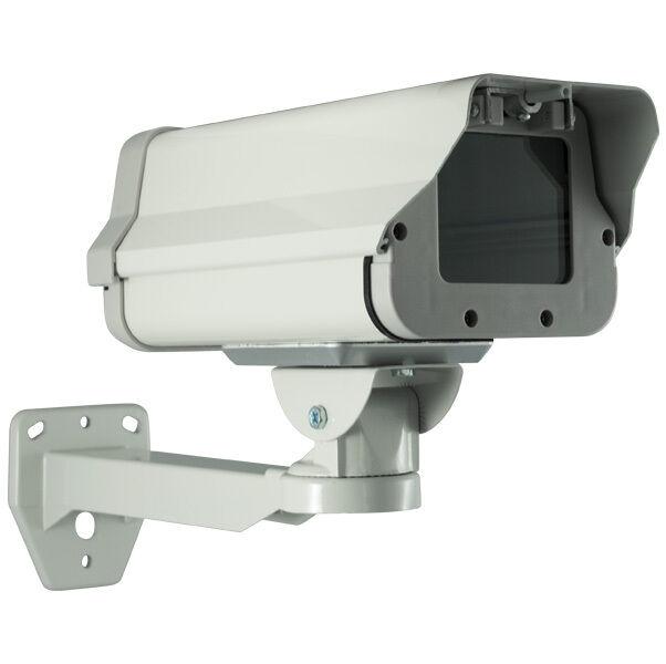LineMak Housing Aluminum for Outdoor Includes Bracket. LS-H406