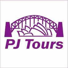 Sydney Booking Centre & PJ Tours The Rocks Inner Sydney Preview
