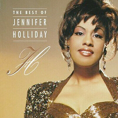 The Best of Jennifer Holliday ~ Holliday, Jennifer (The Best Of Jennifer Holliday)