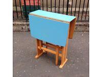 Vintage Formica Table