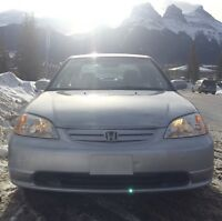 02 Civic - Priced to Sell