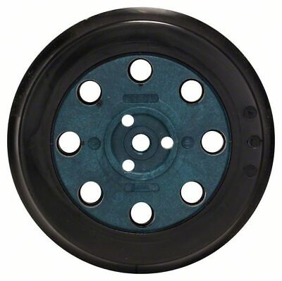 Bosch Profesional Discos Pulido 125mm, MH para Lijadora Excéntrica Pex 125A