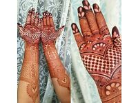 Henna body art in coventry Mehndi