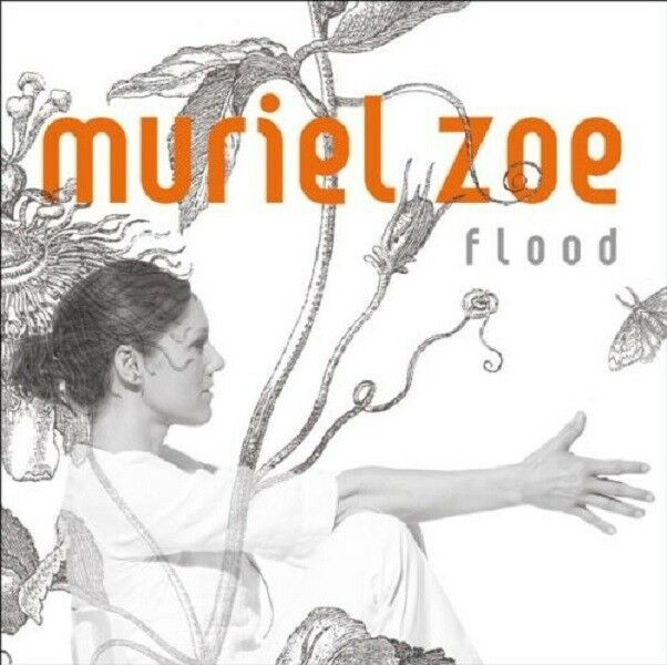 MURIEL ZOE - FLOOD  CD NEU