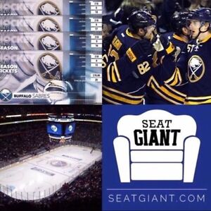 BUFFALO SABRES TICKETS FROM $13!!!