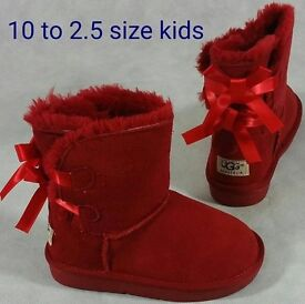 Uggs for kids different colours