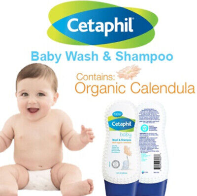 Best Baby Wash And Shampoo Sensitive Delicate Skin Soothing Infant Clean