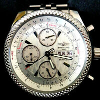 Breitling for Bentley GT A13362 superb. Box+papers + warranty