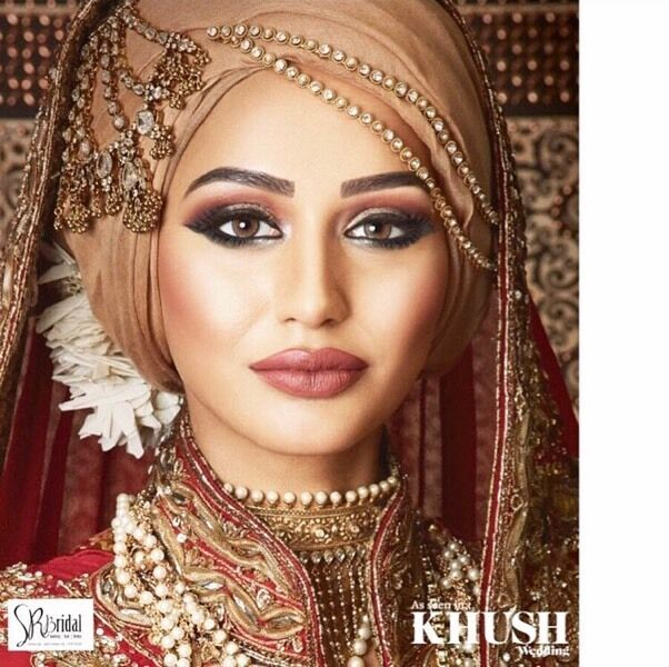 Indian Bridal Asian Bridal: Indian Bridal Makeup/Asian Bridal Makeup/bridal Makeup