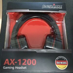 Gaming Headset AX-1200 New