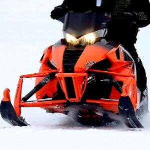 2014 Arctic Cat ZR9000 Limited