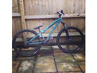DMR Reptoid Jump Bike / Mountain Bike
