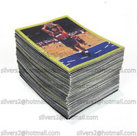 == 'PANINI' 247 Pc. Stickers / '93-'94 NBA Basketball' ==