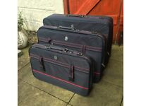 Set of 3 Suitcases